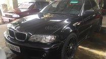Cần bán lại xe BMW 3 Series 325i năm sản xuất 2003, màu đen, nhập khẩu nguyên chiếc giá cạnh tranh