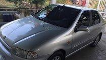 Bán Fiat Siena HLX 1.6 sản xuất 2003, màu bạc