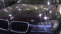 Bán ô tô BMW X5 3.0si sản xuất năm 2007, màu đen, nhập khẩu nguyên chiếc