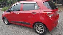 Bán Hyundai Grand i10 A sản xuất 2016, màu đỏ, nhập khẩu chính chủ, giá tốt