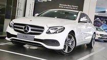 Bán xe Mercedes E250 đời 2019, màu trắng