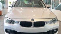 Cần bán BMW 320i năm sản xuất 2017, màu trắng, xe nhập