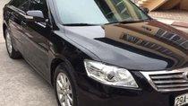 Bán xe Toyota Camry 2.4G, xe gia đình đăng ký chính chủ