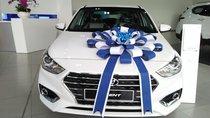 Hyundai Accent 1.4 MT, màu trắng, giao ngay trước tết