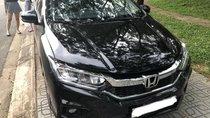 Honda City Top 2017, đẹp như xe mới, trang bị đồ chơi chất lượng cao, hỗ trợ trả góp, giá thương lượng 590 triệu