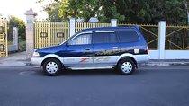 Bán ô tô Toyota Zace 1.8 MT đời 2002, màu xanh lam, xe đẹp