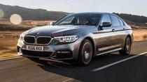 [Nhận đặt cọc] xe BMW 520i, đủ màu, hỗ trợ vay ngân hàng 80%. LH: 0978877754