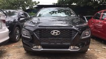 Hyundai Kona tiêu chuẩn đen xe giao ngay, lấy xe chỉ với 180 triệu. LH: 0903175312