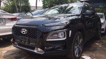 Nhận xe Hyundai Kona tiêu chuẩn đen chỉ với 180tr, lãi suất ưu đãi, xe giao ngay. LH: 0903175312