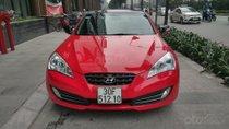 Cần bán xe Hyundai Genesis Coupe 2.0 AT đời 2010, màu đỏ, nhập khẩu