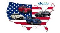 Người Mỹ có thực sự 'cuồng' xe Nhật như người Việt?