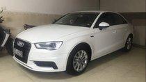 Cần bán lại xe Audi A3 TSFi đời 2014, màu trắng, xe nhập còn mới, giá 950tr