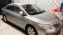 Cần bán Toyota Corolla Altis sản xuất năm 2011, màu bạc còn mới, giá chỉ 590 triệu