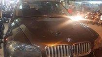 Cần bán lại xe BMW X5 năm 2007, màu xám, giá 560tr