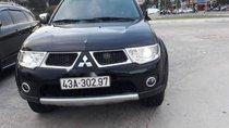 Cần bán Mitsubishi Pajero năm sản xuất 2012, màu đen, nhập khẩu nguyên chiếc, 490tr
