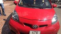 Bán Toyota Aygo sản xuất 2011, màu đỏ, giá 325tr