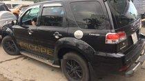 Bán Ford Escape 2013, màu đen, giá chỉ 420 triệu