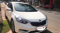 Cần bán Kia K3 năm sản xuất 2014, màu trắng, số sàn, giá chỉ 455 triệu