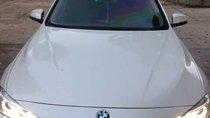 Cần bán lại xe BMW 320i sản xuất năm 2012, màu trắng, nhập khẩu nguyên chiếc