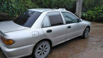 Cần bán lại xe Mitsubishi Lancer đời 1995, màu bạc, nhập khẩu