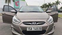 Bán ô tô Hyundai Accent đời 2011, xe nhập