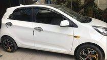 Bán xe Kia Morning 1.2 EX sản xuất 2018, màu trắng