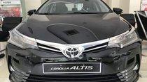 Bán xe Toyota Corolla altis đời 2019, màu đen