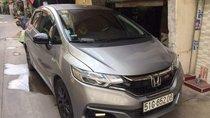 Bán Honda Jazz 2018, màu bạc, nhập khẩu đã đi 11k km, giá chỉ 550 triệu