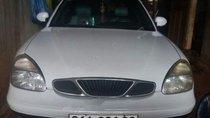 Bán xe cũ Daewoo Nubira sản xuất 2004, màu trắng như mới, giá chỉ 125 triệu