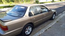 Bán Honda Accord sản xuất 1990