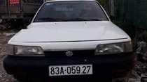 Bán xe Toyota Camry năm sản xuất 1987, màu trắng, xe nhập, 65tr