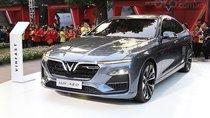 Đặt cọc xe VinFast Lux A 2.0 chỉ với 50 triệu, giá xe Lux A 2.0 chỉ 900 triệu
