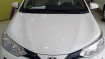 Cần bán Toyota Vios E 2019 giảm tiền mặt 30tr, tặng phụ kiện giao ngay