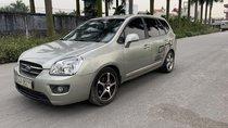 Bán xe Kia Carens đời 2010, màu bạc, giá chỉ 275 triệu - alo 0888141655