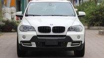 VOV Auto bán xe BMW X5 2007, nhập khẩu nguyên chiếc