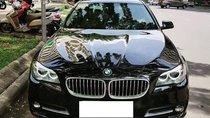 Bán ô tô BMW 5 Series 520i sản xuất 2016, 31000km, còn rất mới