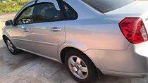 Bán xe Daewoo Lacetti đời 2009, màu bạc, xe nhập, giá 222tr