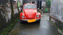 Bán Volkswagen Beetle 1.5 MT trước sản xuất 1990, màu đỏ, xe nhập, máy khỏe