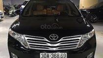 Chính chủ cần bán xe Toyota Venza 2.7, màu đen