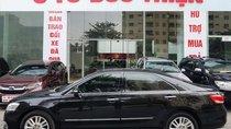 Cần bán xe Toyota Camry 3.5Q SX 2011, ☎ 091 225 2526