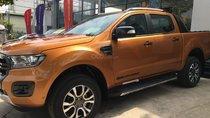 Bán Ford Ranger đời 2019, màu cam, nhập khẩu giá cạnh tranh