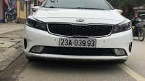 Cần bán Kia Cerato năm sản xuất 2016, màu trắng