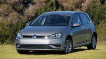 Top 10 mẫu xe bán chạy nhất tại Đức năm 2018: Volkswagen Golf bất bại