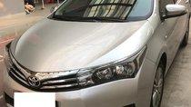 Bán Toyota Altis đăng ký 12/2015 màu bạc, tự động, xe bảo hiểm 2 chiều