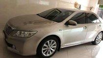Cần bán gấp Toyota Camry sản xuất 2014, màu xám, nhập khẩu giá cạnh tranh