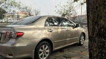Bán Toyota Corolla Altis 2012 còn mới, giá 550tr