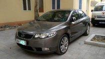 Cần bán xe Kia Forte sản xuất 2013, màu xám, giá chỉ 365 triệu