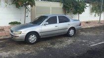 Bán Toyota Corolla đời 1997, màu bạc, nhập khẩu nguyên chiếc chính chủ