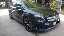 Bán Mercedes 250 4MATIC đời 2016, màu đen, xe nhập