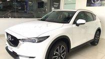 Cần bán Mazda CX 5 đời 2019, màu trắng, xe nhập, giá tốt